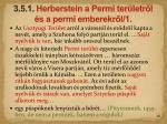 3 5 1 herberstein a permi ter letr l s a permi emberekr l 1