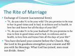 the rite of marriage2