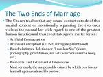 the two ends of marriage2