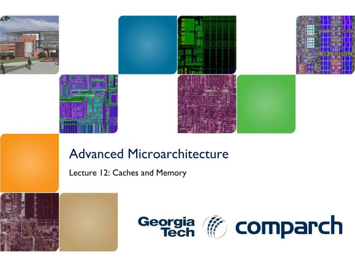 advanced microarchitecture n.