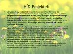 h d projektek