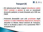 transport ii