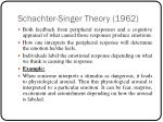 schachter singer theory 1962