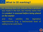 what is ce marking2