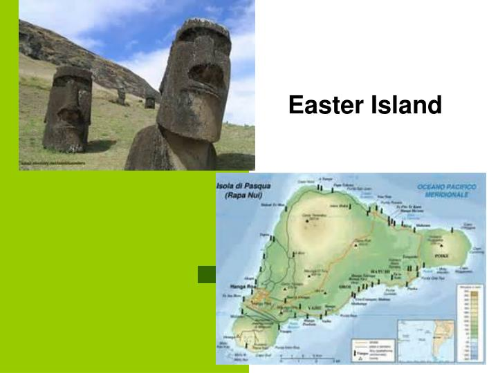 the collapse of the easter island civilization essay Collapse: how societies choose to  jared diamond's thesis that easter island society collapsed in  is a collection of essays by anthropologists.