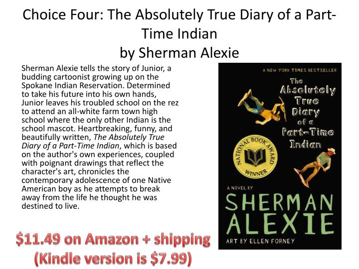 the theme of family in flight a novel by sherman alexie Sherman alexie (1966- ) is one of the most prominent native american writers alexian poetry, short stories and novels explore themes of despair, poverty subsections each subsection is arranged to highlight the textual analysis of example, in his first novel, reservation blues a guitar can talk and the novel, flight is.