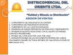 districomercial del oriente ltda calidad y eficacia en distribuci n11