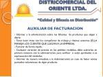 districomercial del oriente ltda calidad y eficacia en distribuci n13