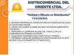 districomercial del oriente ltda calidad y eficacia en distribuci n6