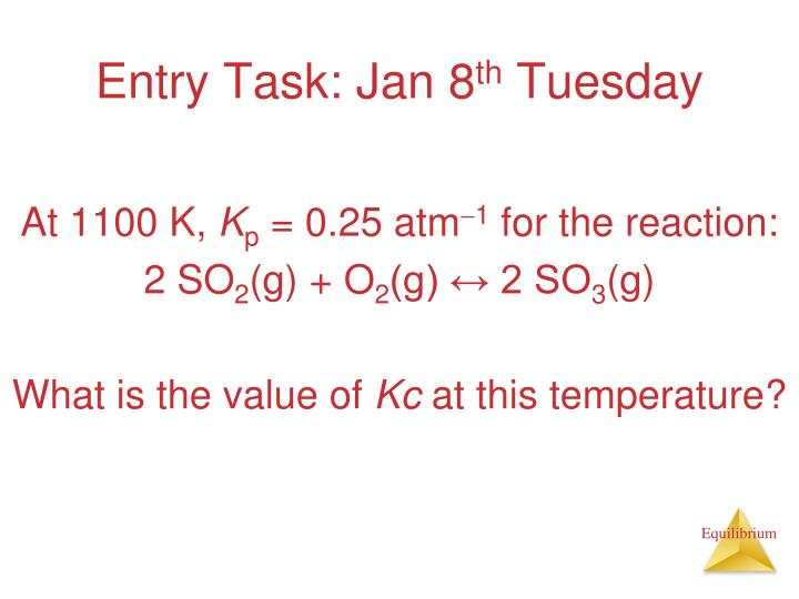 entry task jan 8 th tuesday n.