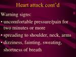 heart attack cont d1