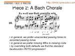piece 2 a bach chorale1
