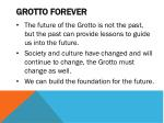grotto forever
