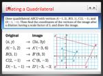 dilating a quadrilateral2
