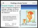 finding a scale factor