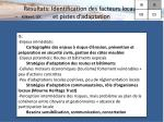 r sultats identification des facteurs locaux et pistes d adaptation2