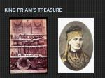 king priam s treasure