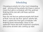 scheduling1