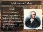 enlightenment thinkers1