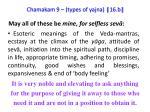 chamakam 9 types of yajna 16 b