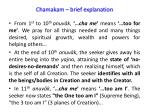 chamakam brief explanation