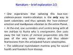namakam brief explanation 2 2