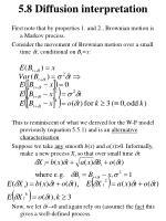 5 8 diffusion interpretation