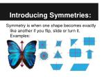 introducing symmetries2