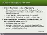 lpq facility background information2