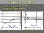 performance analysis1