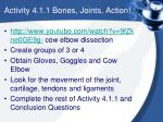 activity 4 1 1 bones joints action1