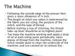 the machine4