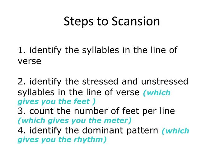 Use of alliteration assonance and cacophony