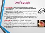 lotf symbols