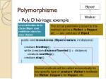 polymorphisme2