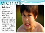 dramatic page 103