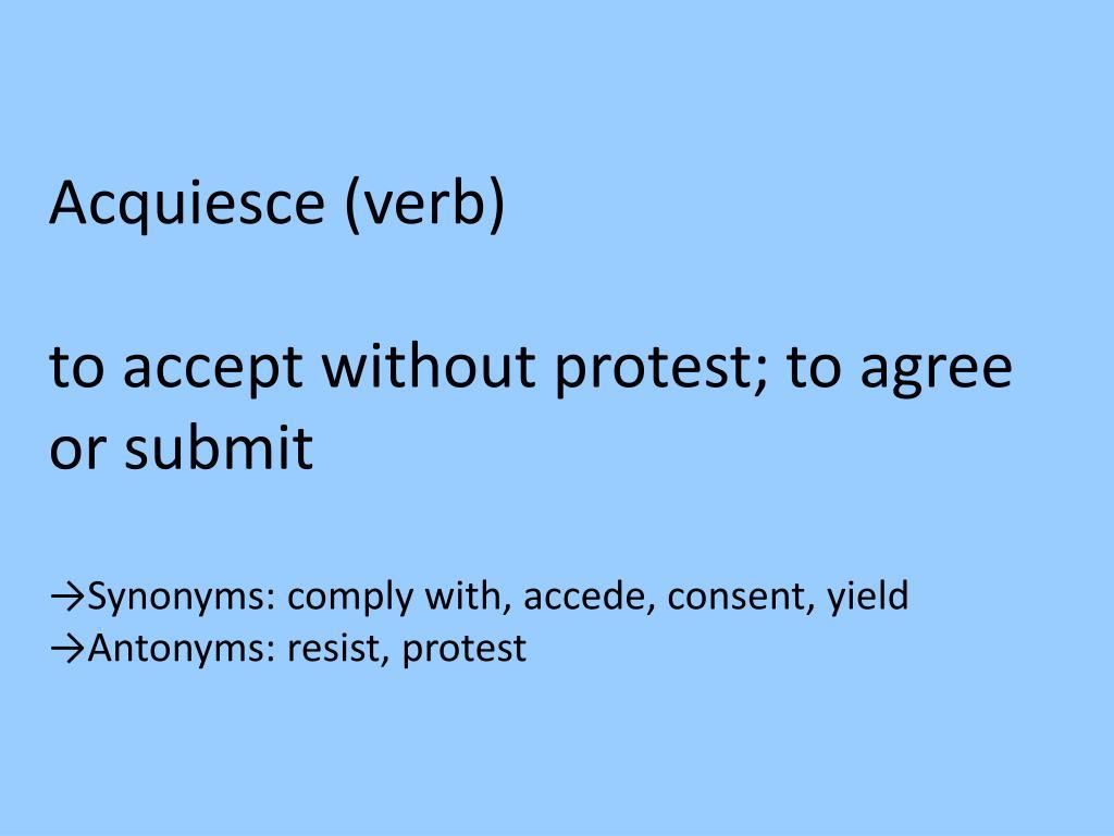 PPT - Unit 10 Vocabulary PowerPoint Presentation - ID:2226743