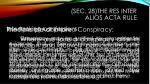 sec 28 the res inter alios acta rule7