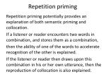 repetition priming3