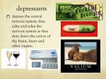 depressants1