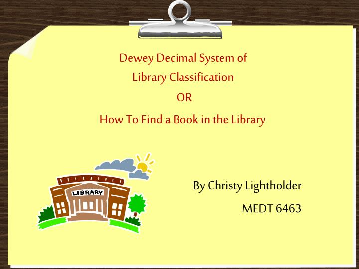 how to find a book in the library n.
