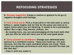 refocusing strategies2