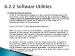 6 2 2 software utilities2