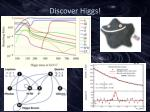 discover higgs