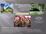 region theme tourism