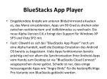 bluestacks app player3