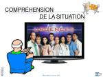compr hension