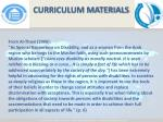 curriculum materials1