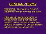 general terms2