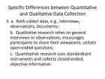 specific differences between quantitative and qualitative data collection2